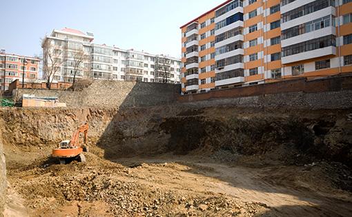 Entrepreneur en excavation Rive-Nord - Excavations Denis Dagenais inc.